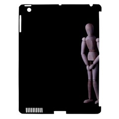 I Have To Go Apple Ipad 3/4 Hardshell Case (compatible With Smart Cover) by hlehnerer