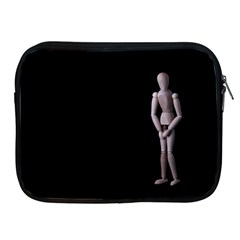 I Have To Go Apple Ipad 2/3/4 Zipper Case