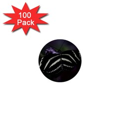 Butterfly 059 001 1  Mini Button (100 pack)