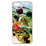 starbound wishes 2 - Apple Seamless iPhone 5 Case (Clear)