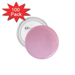 Puce To Pink Lace Gradient 1 75  Button (100 Pack) by BestCustomGiftsForYou