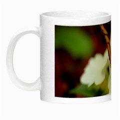 Butterfly 159 Glow In The Dark Mug by pictureperfectphotography