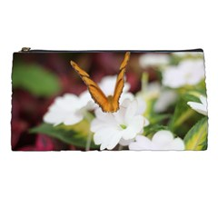 Butterfly 159 Pencil Case by pictureperfectphotography