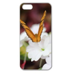 Butterfly 159 Apple Seamless Iphone 5 Case (clear) by pictureperfectphotography