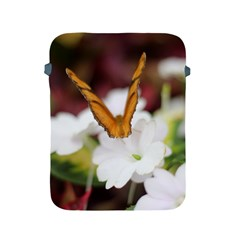 Butterfly 159 Apple Ipad 2/3/4 Protective Soft Case by pictureperfectphotography