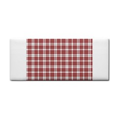 Buchanan Tartan Hand Towel by BestCustomGiftsForYou