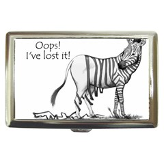Lost Cigarette Money Case by cutepetshop