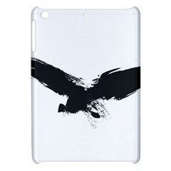 Grunge Bird Apple Ipad Mini Hardshell Case by magann