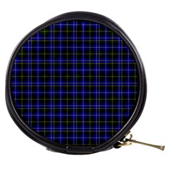 Macneil Tartan   1 Mini Makeup Case by BestCustomGiftsForYou