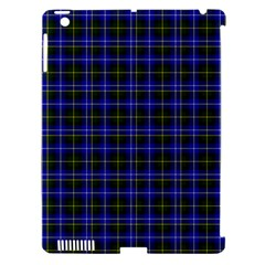 Macneil Tartan   1 Apple Ipad 3/4 Hardshell Case (compatible With Smart Cover) by BestCustomGiftsForYou