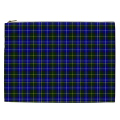 Macneil Tartan   1 Cosmetic Bag (xxl) by BestCustomGiftsForYou