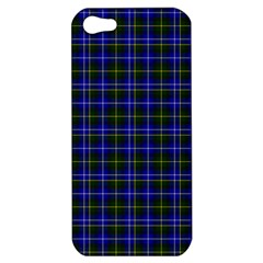 Macneil Tartan   1 Apple Iphone 5 Hardshell Case by BestCustomGiftsForYou