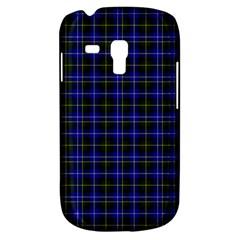 Macneil Tartan   1 Samsung Galaxy S3 Mini I8190 Hardshell Case by BestCustomGiftsForYou