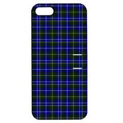 Macneil Tartan   1 Apple Iphone 5 Hardshell Case With Stand by BestCustomGiftsForYou