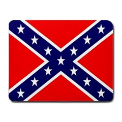 MOUSEPAD-REBEL FLAG Small Mousepad by yourdezignz