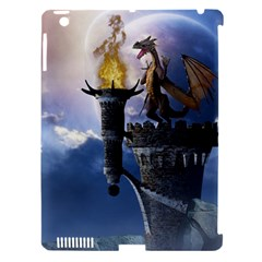 Dragon Land 2 Apple Ipad 3/4 Hardshell Case (compatible With Smart Cover) by gatterwe