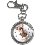 Chihuahua Key Chain & Watch