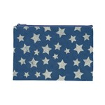 stars L cosmetic bag - Cosmetic Bag (Large)
