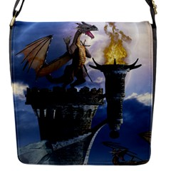 Dragon Land 2 Removable Flap Cover (small) by gatterwe