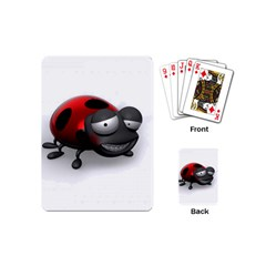 Lady Bird Playing Cards (Mini)