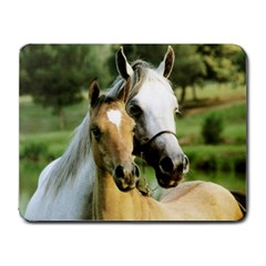 Mousepad-HORSES-BELOVED Small Mousepad by yourdezignz