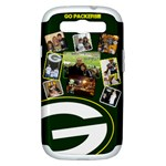 Packers Case 2 - Samsung Galaxy S III Hardshell Case (PC+Silicone)