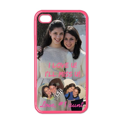 By Miriam   Apple Iphone 4 Case (color)   679gvkr6r9z9   Www Artscow Com Front