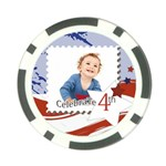 kids - Poker Chip Card Guard