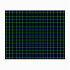Lamont Tartan Glasses Cloth (small) by BestCustomGiftsForYou