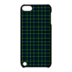 Lamont Tartan Apple Ipod Touch 5 Hardshell Case With Stand by BestCustomGiftsForYou