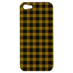Macleod Tartan Apple Iphone 5 Hardshell Case by BestCustomGiftsForYou