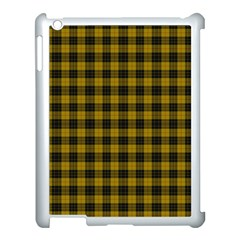 Macleod Tartan Apple Ipad 3/4 Case (white)
