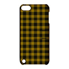 Macleod Tartan Apple Ipod Touch 5 Hardshell Case With Stand by BestCustomGiftsForYou
