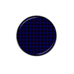 Homes Tartan Golf Ball Marker 10 Pack (for Hat Clip) by BestCustomGiftsForYou