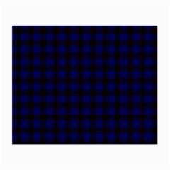 Homes Tartan Glasses Cloth (small, Two Sided) by BestCustomGiftsForYou