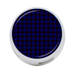 Homes Tartan 4 Port Usb Hub (one Side)