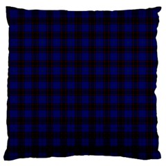 Homes Tartan Large Cushion Case (two Sides) by BestCustomGiftsForYou