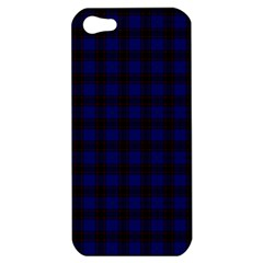 Homes Tartan Apple Iphone 5 Hardshell Case by BestCustomGiftsForYou