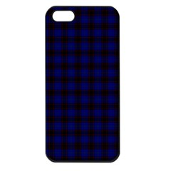 Homes Tartan Apple Iphone 5 Seamless Case (black) by BestCustomGiftsForYou