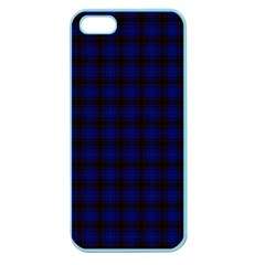 Homes Tartan Apple Seamless Iphone 5 Case (color) by BestCustomGiftsForYou