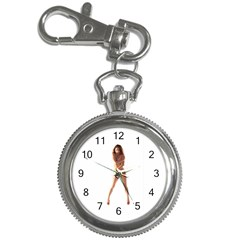 Usa Girl Key Chain & Watch by hlehnerer
