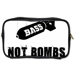 Bass2 Travel Toiletry Bag (one Side)