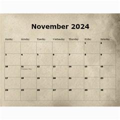 Coffee Country Wall Calendar (any Year) 2018 11 X 8 5 By Deborah   Wall Calendar 11  X 8 5  (12 Months)   B1f47w7xi0it   Www Artscow Com Nov 2018