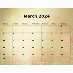 Coffee Country Wall Calendar (any Year) 2018 11 X 8 5 By Deborah   Wall Calendar 11  X 8 5  (12 Months)   B1f47w7xi0it   Www Artscow Com Mar 2018