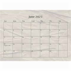 Coffee Country Wall Calendar (any Year) 2020 8 5x6 By Deborah Jun 2020