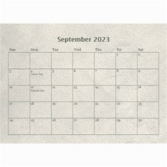 Coffee Country Wall Calendar (any Year) 2020 8 5x6 By Deborah Sep 2020