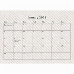 Coffee Country Wall Calendar (any Year) 2020 8 5x6 By Deborah Jan 2020