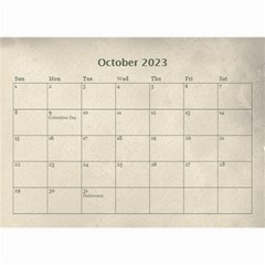 Coffee Country Wall Calendar (any Year) 2020 8 5x6 By Deborah Oct 2020
