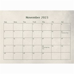 Coffee Country Wall Calendar (any Year) 2020 8 5x6 By Deborah Nov 2020