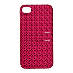 Bats Apple iPhone 4/4S Hardshell Case with Stand